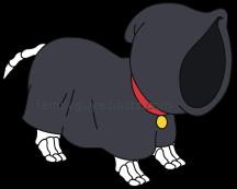 Death's Dog