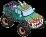 Killer Monster Truck