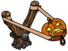 Pumpkin Launcher