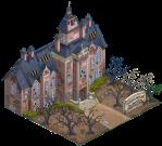 Quahog Asylum