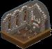 Skeletal Catacombs