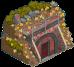 Warded Bunker