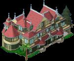 Worchestershire Mansion