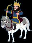 4 Horsemen Pestilence Conquest