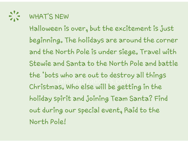 Christmas 2015 Teaser
