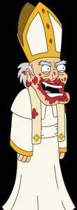 Maniac Pope