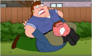 Peter's Sister (4)