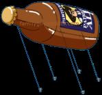 Balloon Pawtucket Ale