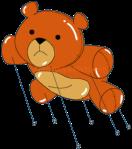 Balloon Rupert
