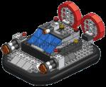 Blocko Hovercraft