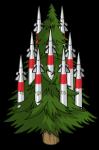 Hidden Missile Silo