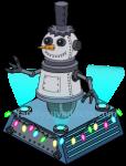 Prototype Snowman