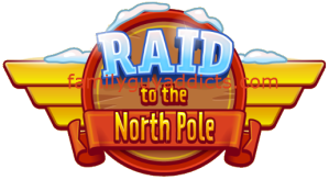 Raid to the North Pole Icon