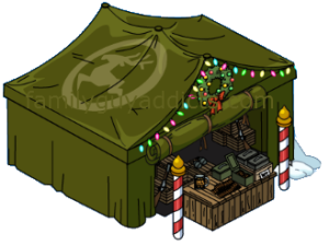 Santa's Headquarters