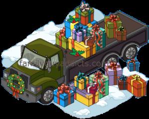 Santa's Supply