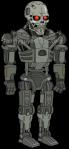 T600 Terminator