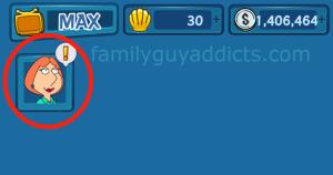 Character Task Selector Icon