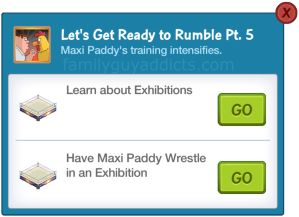 Let's Get Ready to Rumble Part 5