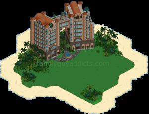 Tan Lines Luxury Resort Island