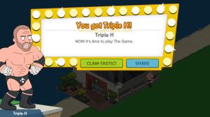 You Got Triple H