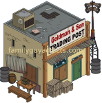 Goldman & Son Trading Post