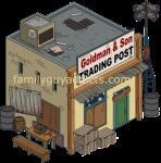 Goldman & Son Trading Post