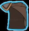 Lambswool Cloak