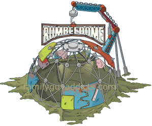 Rumble Dome