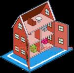Penelope's Dollhouse