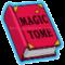 Pengrove's Magic Tomes