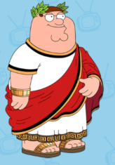 toga peter