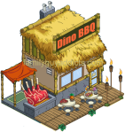 Dino Meat Smokehouse