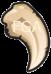 Dinosaur Claw