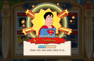 Hall of Justice Superman