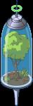 Self-Sustaining Tree