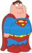 Superman Peter