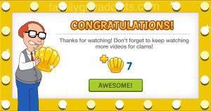 Clam TV 7