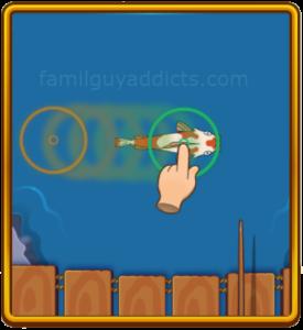 fishing-target
