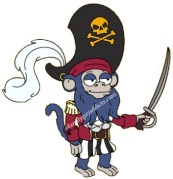 Captain Monkeybeard