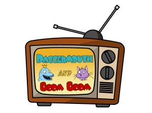 Fish out of Water TV Episode