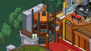 hotel-elevator