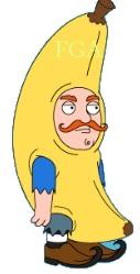 Munchkin Banana