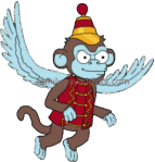winged-monkey