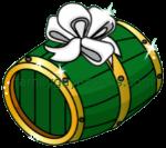 barrel-boxes