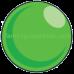 green-ball