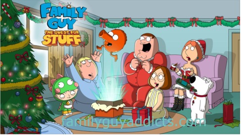 quahog-not-so-silent-night-splash-screen