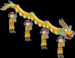 dancing-dragon