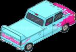 hussy-wagon