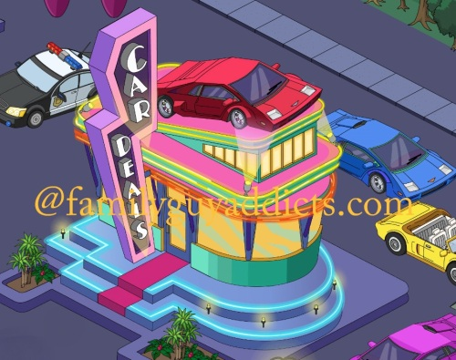 For this Event, many of those Items/Buildings are located in Luxury Wheels & Deals in the Event area. In this post, I will be going over each of them, ...