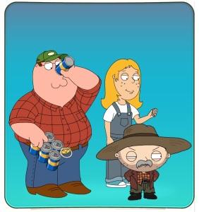 Family Guy Tips